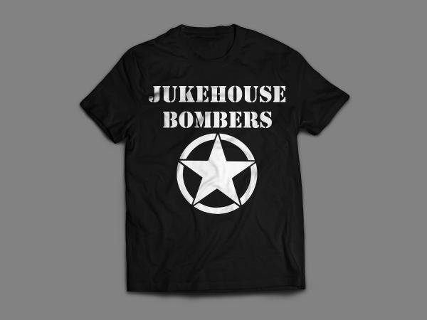 JHB T-Shirt Front