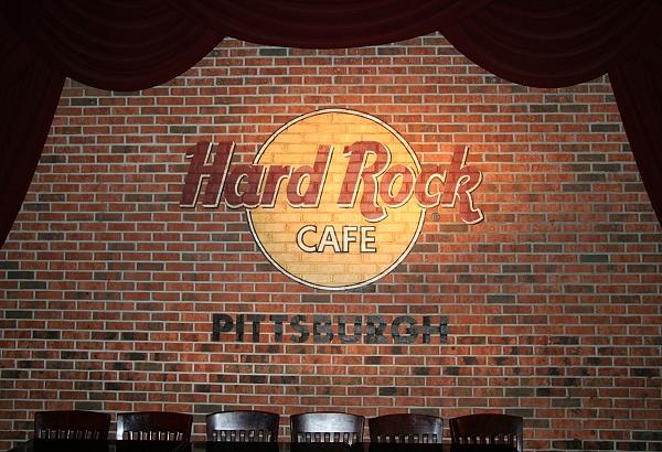 HardRock Pittsburgh